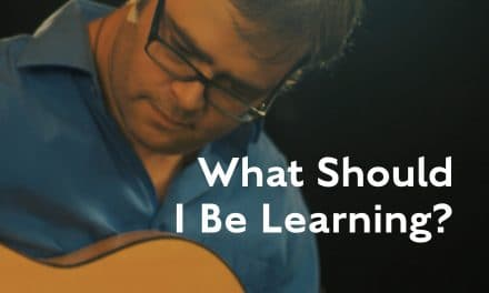 What Should I Learn?