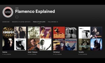 Flamenco Explained on Spotify